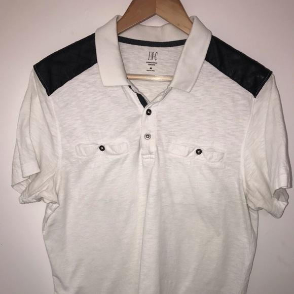 INC International Concepts Other - Men's Button-down dress shirt